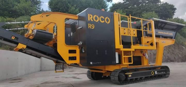 Roco R9 Jaw Crusher - 2019 - image 5