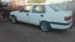 As is negotiable VW Jetta 3