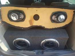 car sound for sale
