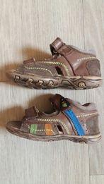 Взуття дитяче літнє босоніжки Vertbaudet сандалі босоножки тапочки 22р 8197bf24c03f4