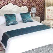 Bed spread for you.