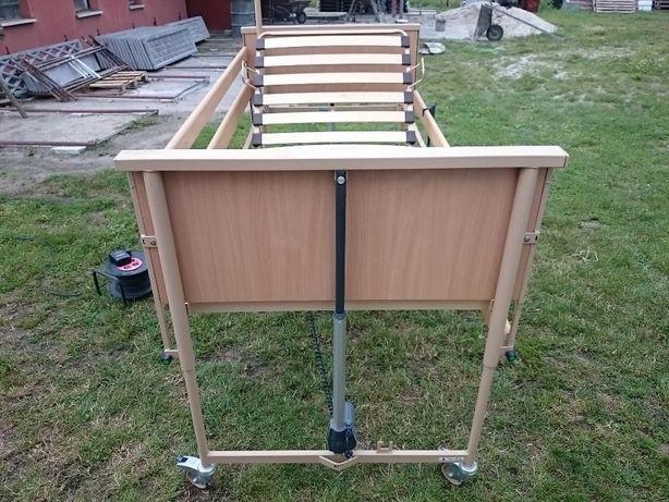 łóżko Rehabilitacyjne Elektryczne Na Pilota Tanio