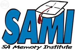 SA Memory Institute PTA Franshise available