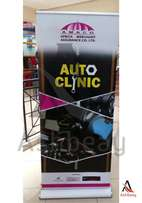 TERRIFIC TUESDAYS!!! roll up banners from 3,499/-