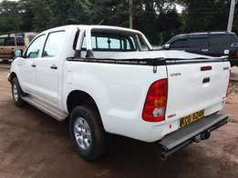 toyota hilux double cab trade in accepted!