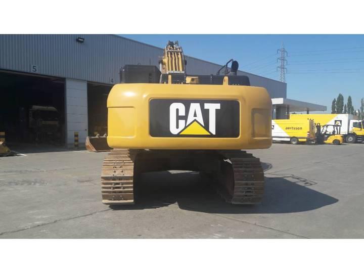 Caterpillar 336 D2L ME - 2015 - image 3