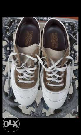 Used ferragamo sneakers Port Harcourt - image 1