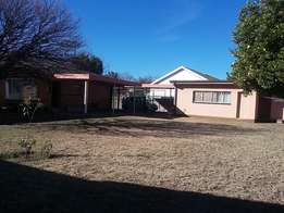 House for sale in Beethoven Sasolburg