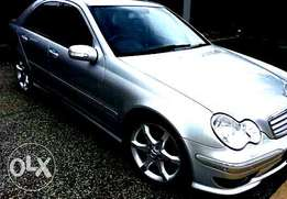 for sale mercedes Benz C280 CDI
