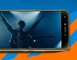 Tecno spark plus brand new and sealed in a shop