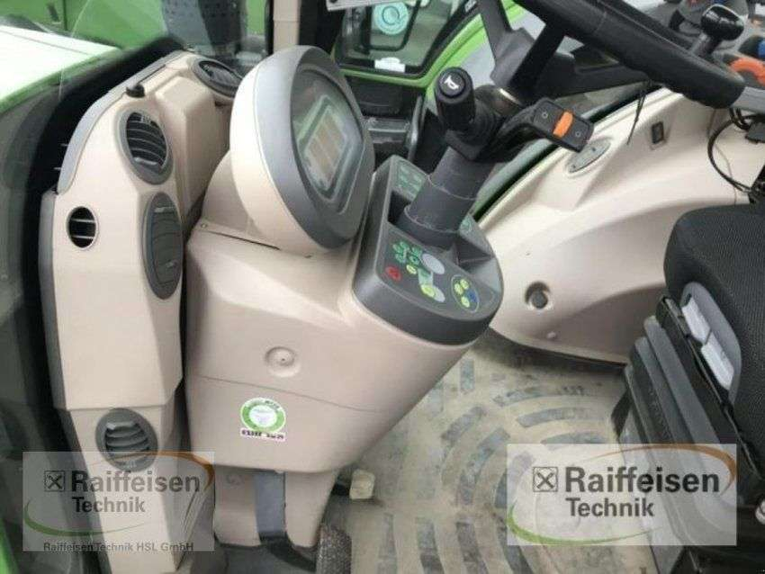 Fendt 936 profi plus - 2018 - image 7