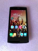 Techno J7 (BOOM) 16 GB ROM Dual Sim up for grabs. Ksh 6,500
