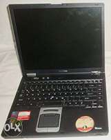 Toshiba Notebooks Tecra M {4 DEFEKT