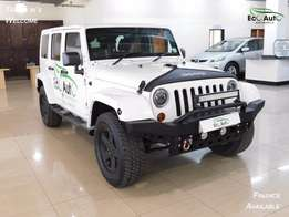 2013 Jeep Wrangler 3.6 Unlimited Sahara now available at Eco Auto MP