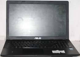 Asus X551m Laptop W/Charger S024211A