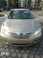 Toyota Camry 2007 tokunbo