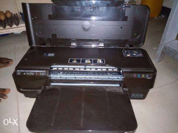 FOR SALE- HP Officejet 7110 Wide Format ePrinter model Lagos Mainland - image 2