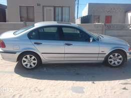 BMW318i for sale