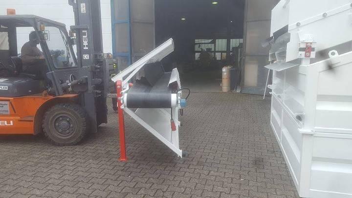Box Remav Sb2800 Viberator Sorter - 2019 - image 11