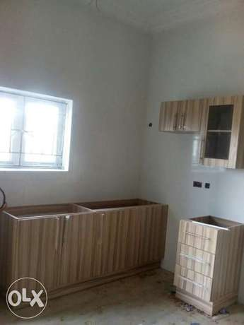 Newly built well finished 2bedroom Kubwa ext3 Livin Faith areafor 800k Kubwa - image 6