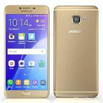 Brand NEW Samsung Galaxy C7 [64GB] LTE,16MP Camera,Free delivery