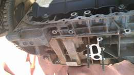 EW10 Engine block-Peugeot 307 sw
