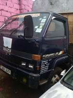 Isuzu forward for sell