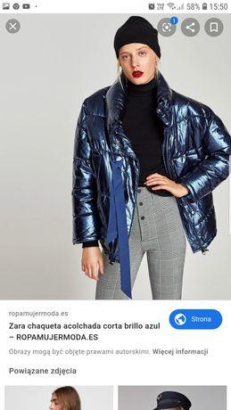 Kurtka damska Zara M Sosnowiec • OLX.pl
