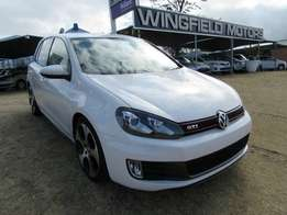 Volkswagen Golf GTI- Mint Condition- Discounted Price