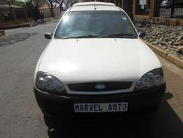 2007 Ford Bantam 1.3 with Canopy For R55,0000