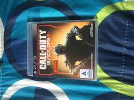 Call of Duty Black Ops 3 PS3 - Excellent Condition