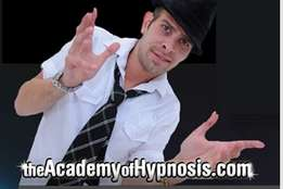 Welcome to the ACM Academy of Hypnosis.
