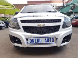 2014 Chevrolet Corsa Utility 1.4 S/c P/u for sale