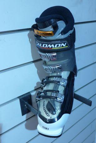 Buty narciarskie Salomon 9 Impact CS, skorupa 297 mm