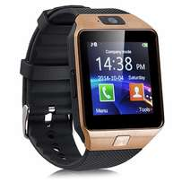 Smart Watch Sim And Memory Card Enabled