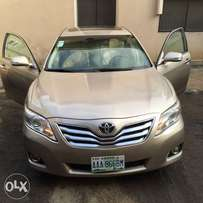2010 Toyota Camry muscle XLE