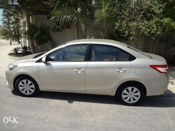 Toyota Yaris 2014 Single User Low Mileage A Great Car Excellent Condit