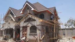 Building Construction & Designs Services (Architectural & Structural)