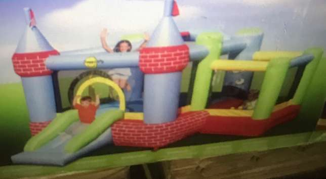 bouncing castle for sale Ngara East - image 1