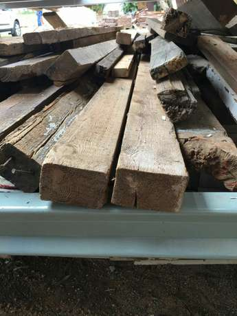 Reclaimed timber for sale St Andrews - image 3