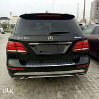 Mercedes Benz GLE Direct tokunbo.