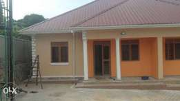 fantastic two bedroomed house for rent in mengo at 450k