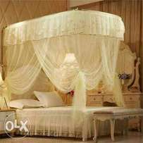 Classy and supper standard two stand mosquito net