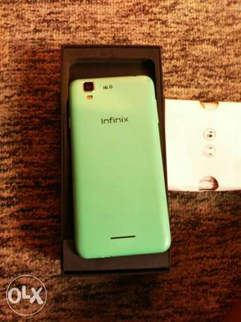Infinix Note A88 Isheri Olofin - image 7