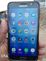 Samsung galaxy J7 (2016) with complete accessories