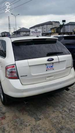 Ford EDGE Limited Warri - image 7