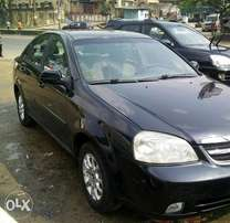 Clean Chevrolet Optra 2008 for Sale