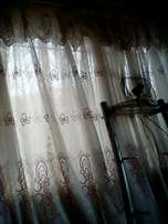 Curtains, curtains