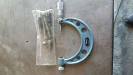 Out side caliper micrometer (new)