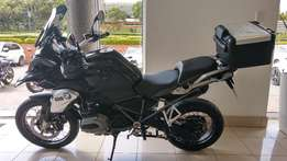 R1200GS Triple Black
